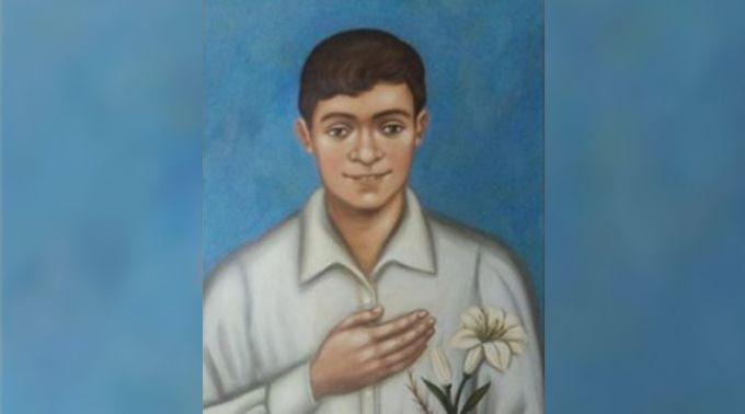 Papa reconhece virtudes heroicas de menino brasileiro que previu sua partida ao Céu