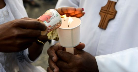Cardeal Ranjith: foco deve ser a reconstrução de vidas