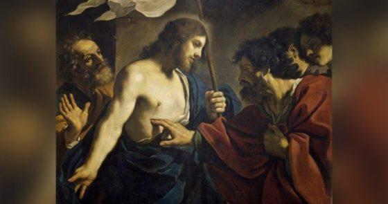 Reflexão para o II Domingo de Páscoa