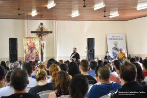 RCC Arquidiocese de Botucatu promove Retiro para Servos