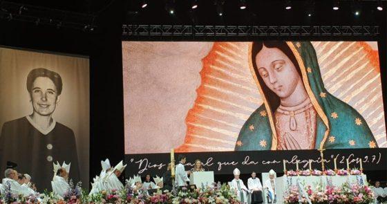 Papa: Beata Guadalupe Ortiz , exemplo para mulheres cristãs engajadas no social e na pesquisa científica