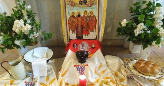 Papa na Bulgária leva mensagem de paz entre os povos