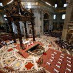 Papa ordena 19 sacerdotes neste Domingo do Bom Pastor