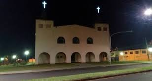 Paróquia São Joaquim e Sant'Ana - Lençóis Paulista