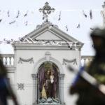 Sri Lanka: Igrejas reabrem, três semanas após os ataques terroristas