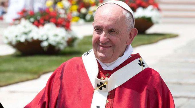 Mensagem do Papa Francisco para o Dia Mundial das Missões 2019