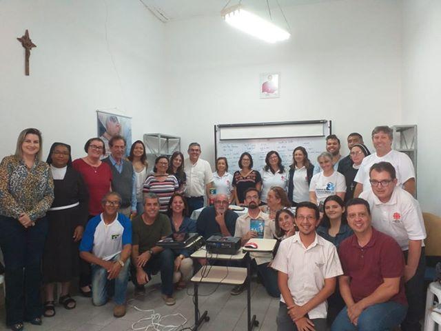 Assembléia Arquidiocesana das pastorais, associações, movimentos e entidades sociais.