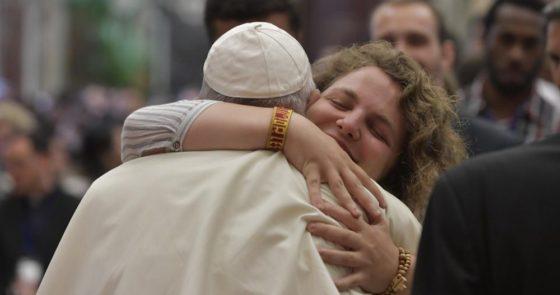 Papa aos jovens do Fórum Internacional: tema para a JMJ 2022