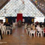 Shemá Israel aconteceu em Macatuba