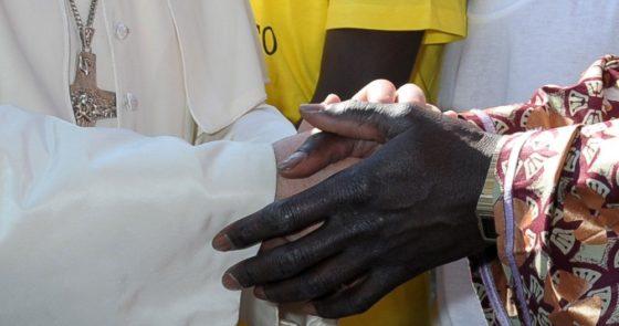 Pe. Nastasi: palavras do Papa em Lampedusa são sempre atuais
