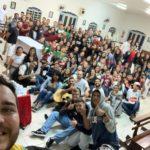 Semana Jovem 2019 em Itatinga