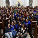 186º mini TLC foi realizado na Casa Santo Inácio