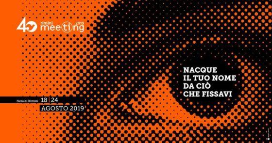 """A saudação do Papa aos participantes do """"Meeting de Rimini"""""""