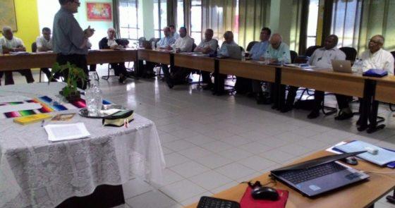 Bispos das Pastorais Sociais aprofundam o Ensino Social da Igreja a partir dos Santos Padres