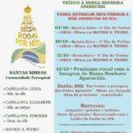 Avaré realiza tradicional Festa de Nossa Senhora Aparecida