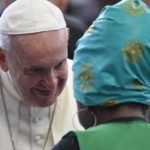 Papa aos jovens de Moçambique: continuem sendo testemunho de paz e reconciliação ao país