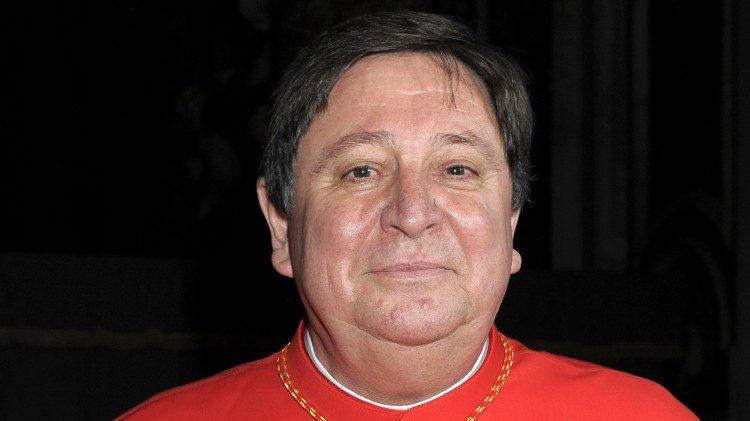 Cardeal Braz de Aviz nomeado presidente delegado do Sínodo para a Amazônia