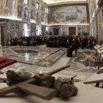 Papa Francisco: amar e ser amados, o desejo mais profundo