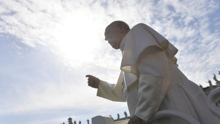 Mensagem do Papa para o Dia Mundial de Oração pelo Cuidado da Criação