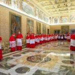 Papa convoca Consistório para 5 de outubro: Portugal e Angola terão novos cardeais