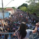 DNJ reuniu milhares de jovens em Conchas – SP; Em 2020 evento deve acontecer em São Manuel