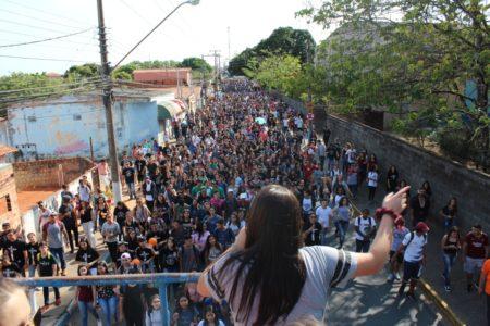 DNJ reuniu milhares de jovens em Conchas - SP; Em 2020 evento deve acontecer em São Manuel