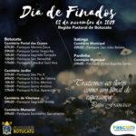 Celebrações de Finados na Região Pastoral de Botucatu
