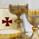 Irmã Dulce dos Pobres, um grande amor à Eucaristia e à Virgem Maria