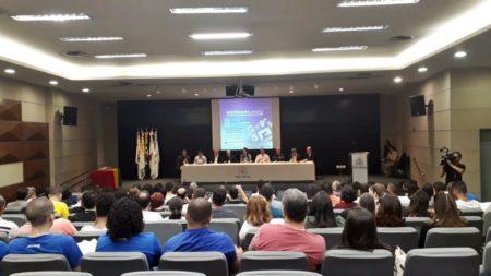PasCom Arquidiocesana participa de Mutirão de Comunicação em Minas Gerais
