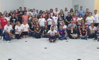 MECEs da Região Pastoral de Avaré participam de encontro formativo