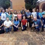 PasCom Arquidiocesana se reúne com representantes das paróquias