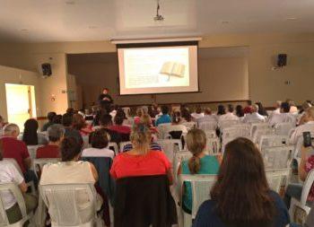Encontro da Família Arquidiocesana reuniu centenas de fiéis