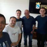 Equipe Arquidiocesana de Comunicação realiza primeira reunião