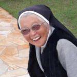 Congregação Servas do Senhor comunica o falecimento da Irmã Toshi Okuyama