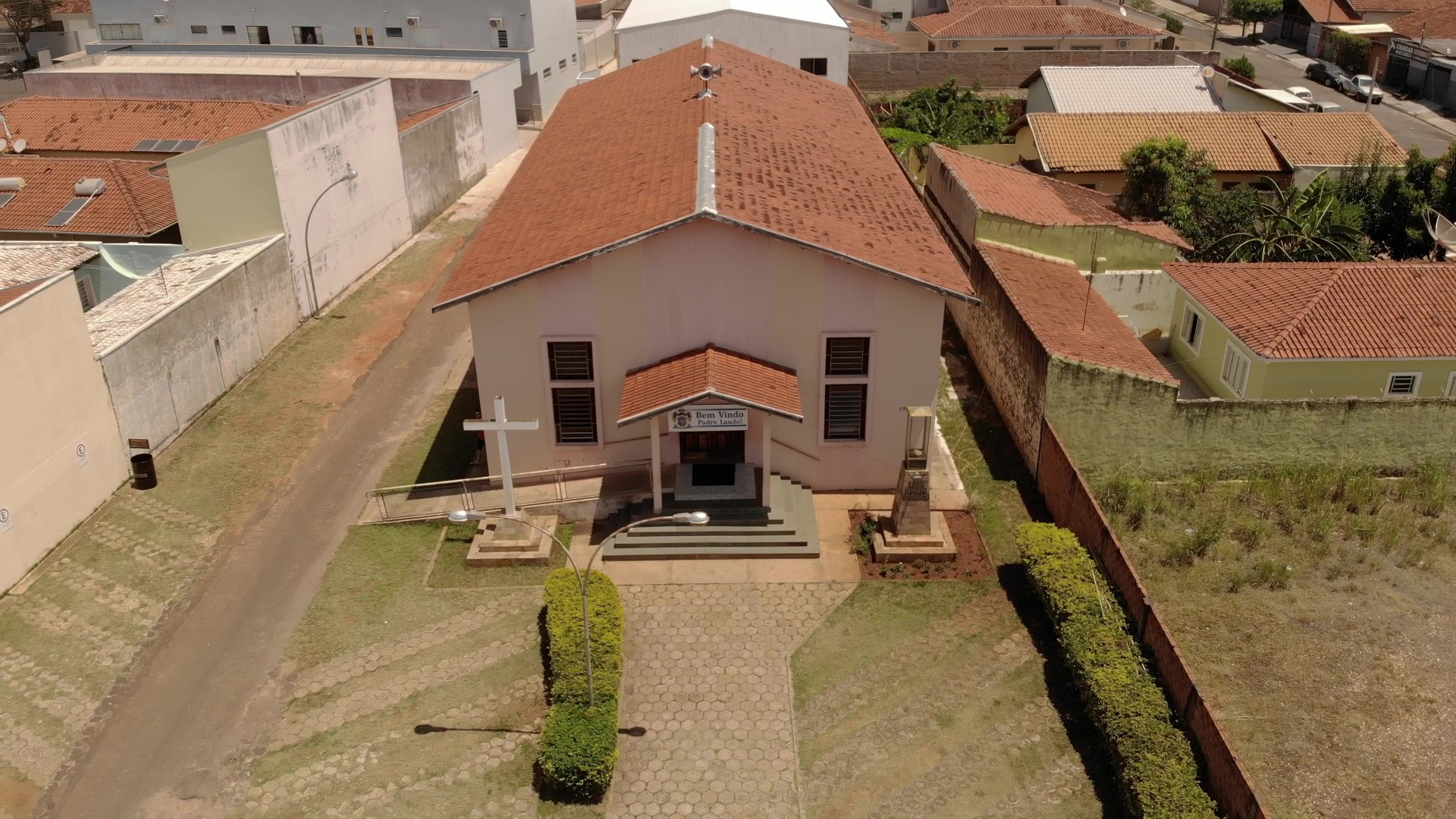 Documentário conta histórias da Paróquia Nossa Senhora Consolata em São Manuel