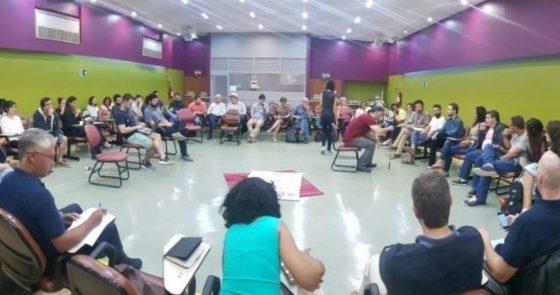 """Com 100 jovens, delegação brasileira para o encontro """"A Economia de Francisco"""" é a 2ª maior"""
