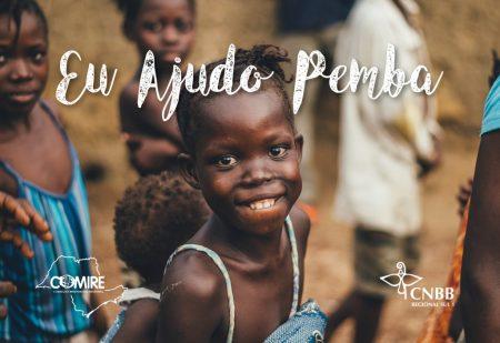 Ajuda da Arquidiocese em Projetos Missionários na África e no Amazonas são destaque na CNBB Sul 1