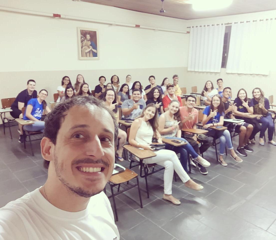 """Mini TLC de Lençóis Paulista retorna com o projeto """"Risos ao Alto"""" em 2020."""
