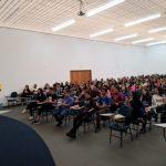 Curso de Formação do Mini TLC Botucatu: Mais de 200 jovens participaram desse momento