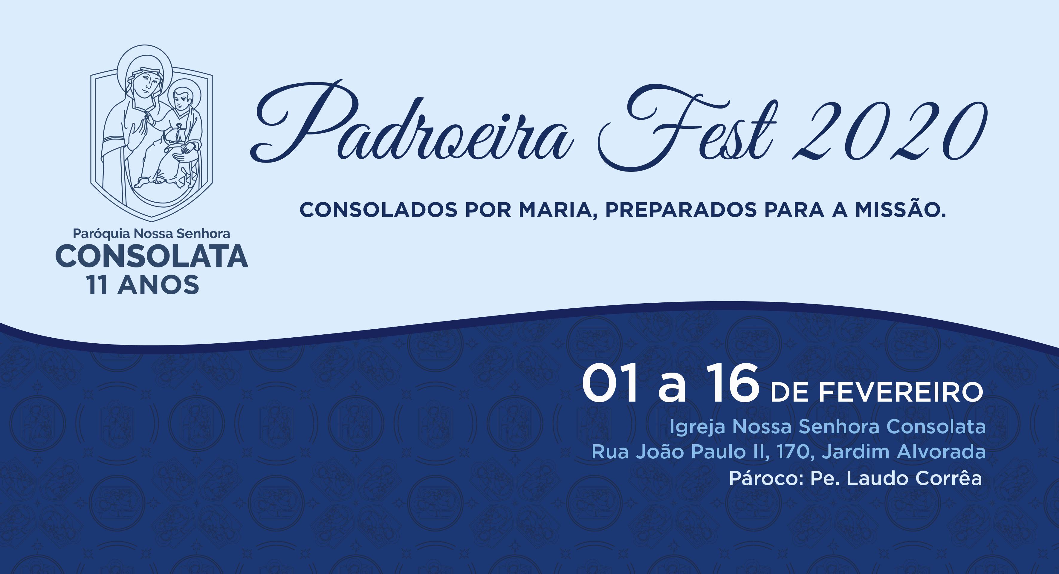 Paróquia Nossa Senhora Consolata comemora 11 anos de criação em São Manuel