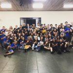 Mini TLC Lençóis Paulista: Líderes em Ação
