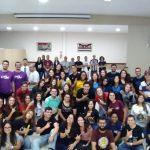 Semana Jovem Botucatu é marcada pela união dos grupos de jovens