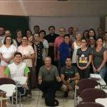 Formação para ministros extraordinários das exéquias