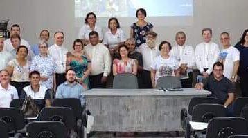 1ª reunião do ano do Sub-Regional da Província Eclesiástica de Botucatu aconteceu em Marília