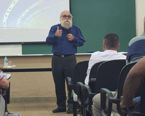 Reunião Geral do Clero refletiu sobre a Campanha da Fraternidade