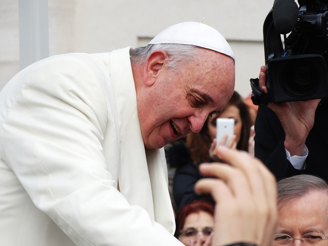 Papa Francisco visitará Malta em 31 de maio