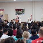 RCC Arquidiocese de Botucatu promove Retiro para Servos em Botucatu