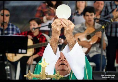Irmãs Servas do Senhor enviam mensagem por ocasião do falecimento do Pe. Orestes