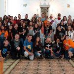 Conecta Juventude aconteceu em Pereiras