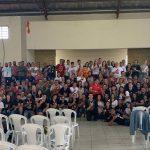 TLC Laranjal Paulista realiza encontro de Formação